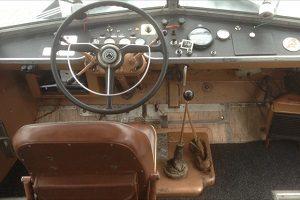 Nostalgische Uitvaartbus